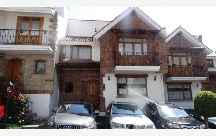 Foto de casa en venta en privada cuauhtemoc, miguel hidalgo, tlalpan, df, 1606884 no 01
