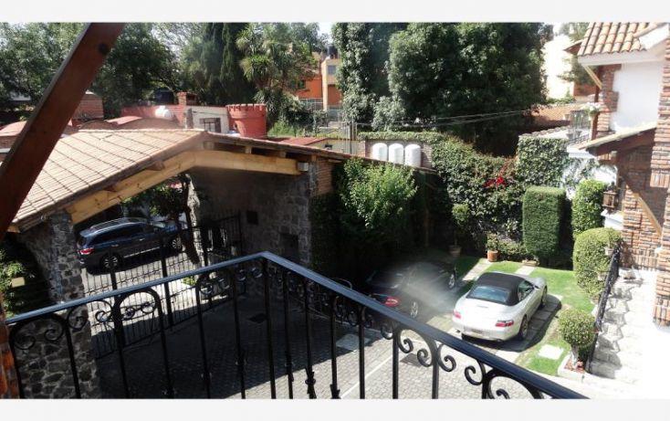 Foto de casa en venta en privada cuauhtemoc, miguel hidalgo, tlalpan, df, 1606884 no 03