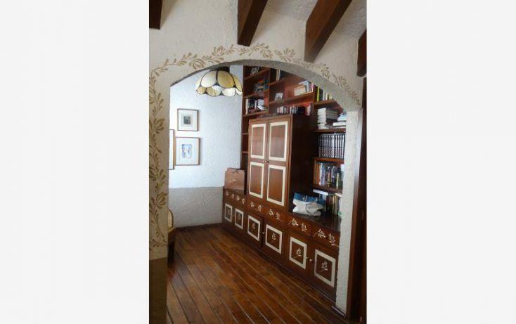 Foto de casa en venta en privada cuauhtemoc, miguel hidalgo, tlalpan, df, 1606884 no 05