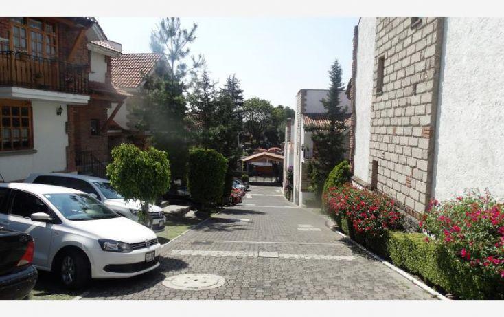 Foto de casa en venta en privada cuauhtemoc, miguel hidalgo, tlalpan, df, 1606884 no 09