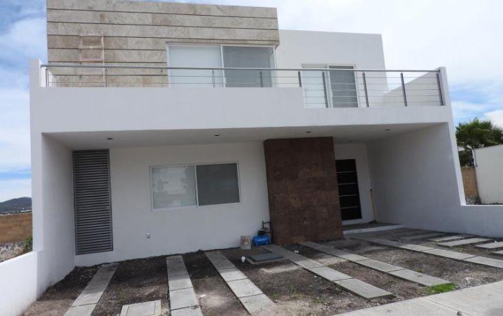 Foto de casa en venta en privada davinci 1, azteca, querétaro, querétaro, 1980780 no 01