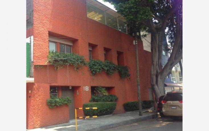 Foto de casa en venta en privada de agustin gutierrez hermosa casa con uso de suelo comercial, vertiz narvarte, benito juárez, df, 1782448 no 01