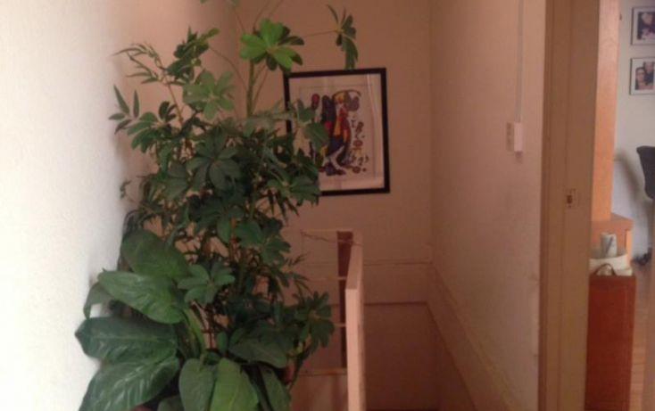Foto de casa en venta en privada de agustin gutierrez hermosa casa con uso de suelo comercial, vertiz narvarte, benito juárez, df, 1782448 no 07