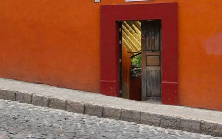Foto de casa en venta en privada de animas , san miguel de allende centro, san miguel de allende, guanajuato, 0 No. 05