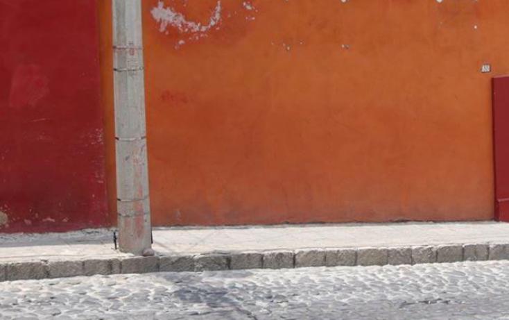 Foto de casa en venta en privada de animas , san miguel de allende centro, san miguel de allende, guanajuato, 0 No. 07