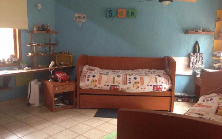 Foto de casa en venta en privada de capulines 115, jurica, querétaro, querétaro, 1690310 No. 11