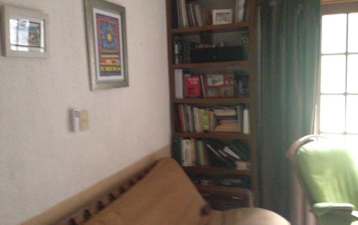 Foto de casa en venta en privada de capulines 115, jurica, querétaro, querétaro, 1690310 No. 16