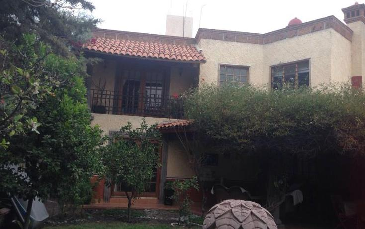 Foto de casa en venta en  115, jurica, querétaro, querétaro, 1690310 No. 18