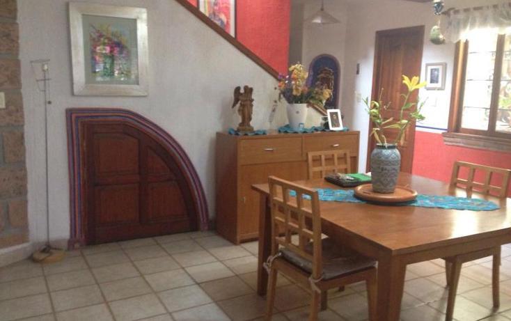 Foto de casa en venta en privada de capulines 115, jurica, querétaro, querétaro, 1690310 No. 22
