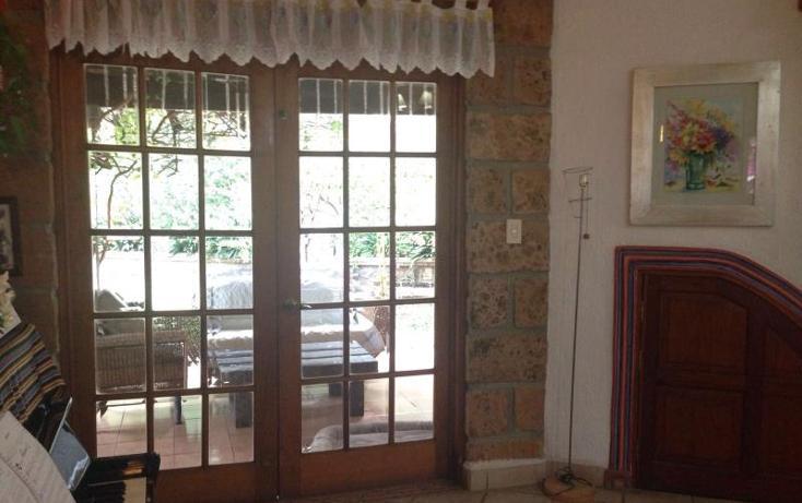 Foto de casa en venta en privada de capulines 115, jurica, querétaro, querétaro, 1690310 No. 26