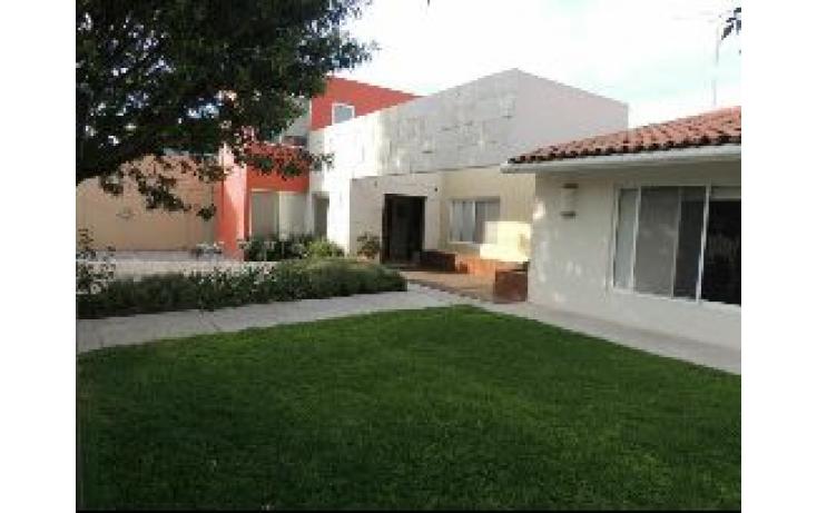 Foto de casa en venta en privada de cedros 246, jurica, querétaro, querétaro, 491813 no 02