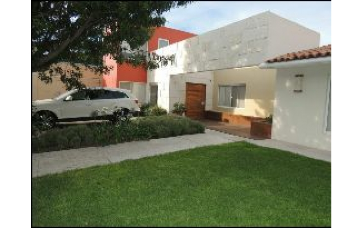 Foto de casa en venta en privada de cedros 246, jurica, querétaro, querétaro, 491813 no 03