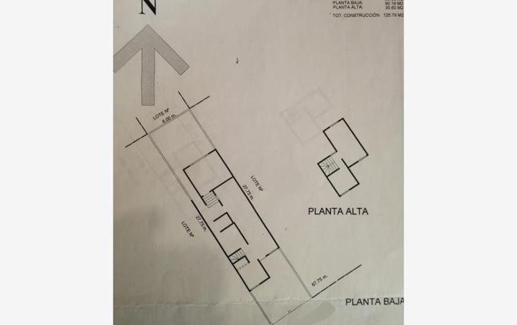 Foto de casa en venta en privada de cipres 819, san pablo, chihuahua, chihuahua, 2824652 No. 02