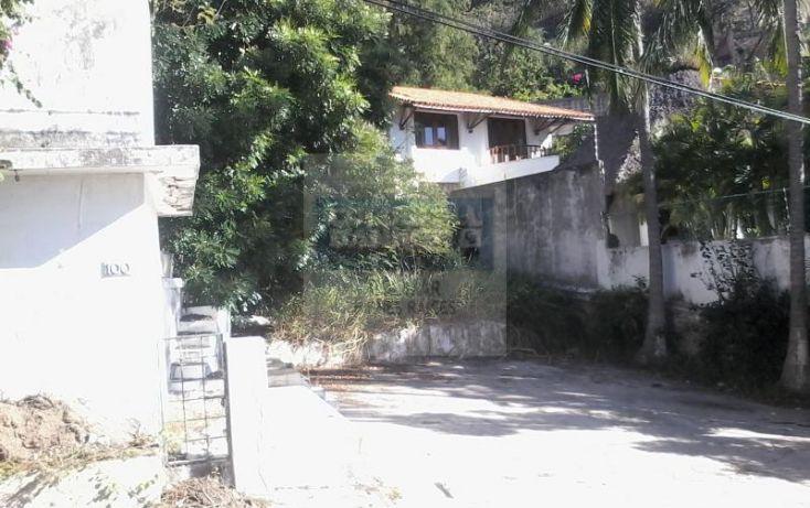 Foto de terreno habitacional en venta en privada de club de yates 100, la audiencia, manzanillo, colima, 1653375 no 04