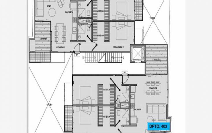 Foto de departamento en venta en privada de constitucion, escandón i sección, miguel hidalgo, df, 1379783 no 06