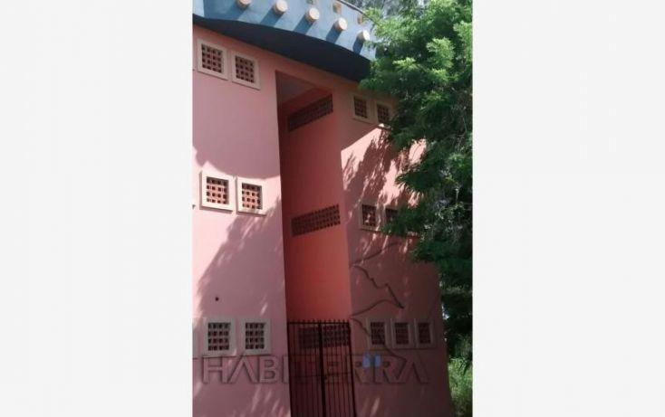 Foto de departamento en renta en privada de gral silva, santiago de la peña, tuxpan, veracruz, 1605980 no 02