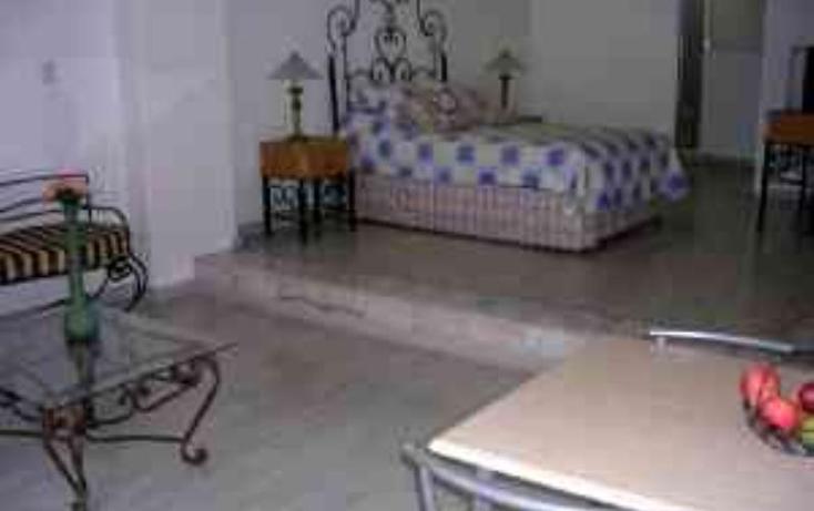 Foto de departamento en renta en  56, polanco iv sección, miguel hidalgo, distrito federal, 739935 No. 05