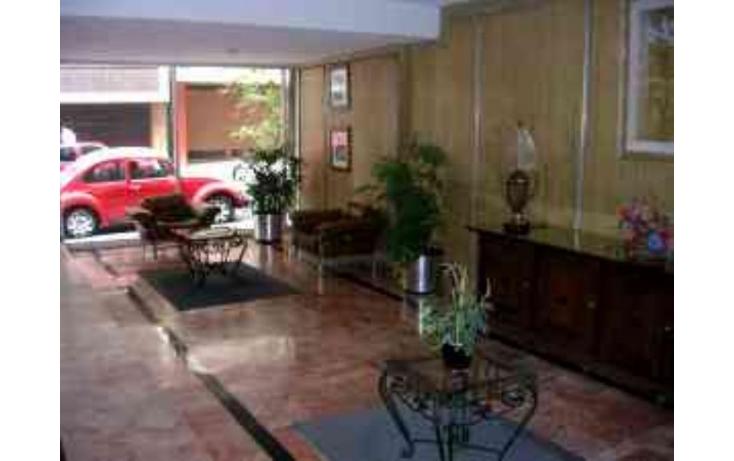 Foto de departamento en renta en privada de horacio 56, polanco v sección, miguel hidalgo, df, 739935 no 01