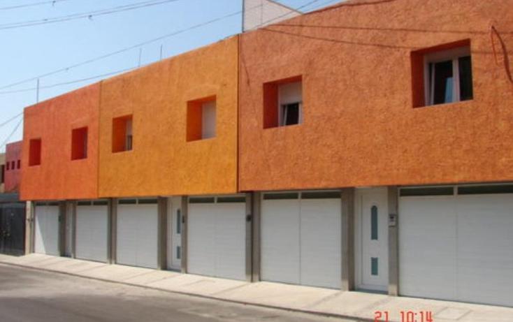 Foto de casa en renta en privada de la 21 poniente 3715, belisario domínguez, puebla, puebla, 1641716 No. 01