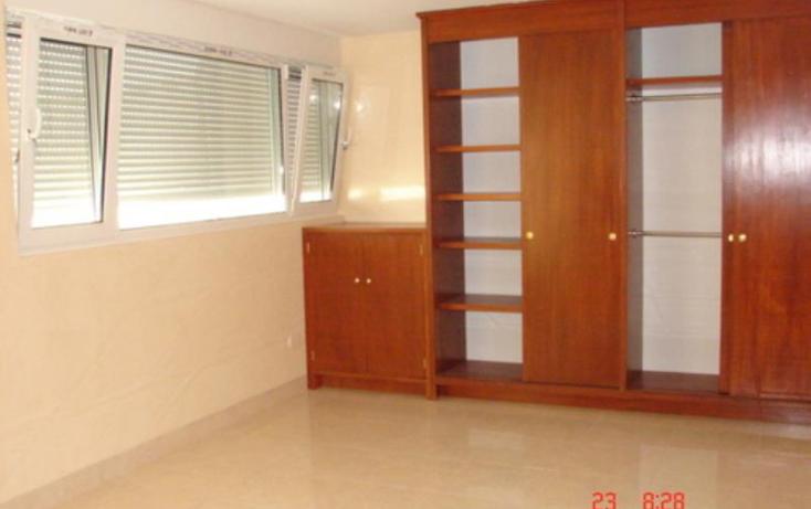 Foto de casa en renta en privada de la 21 poniente 3715, belisario domínguez, puebla, puebla, 1641716 No. 09