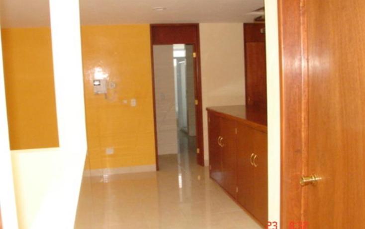 Foto de casa en renta en privada de la 21 poniente 3715, belisario domínguez, puebla, puebla, 1641716 No. 10