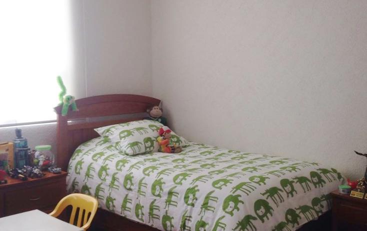 Foto de departamento en renta en privada de la cañada 1, bosque real, huixquilucan, méxico, 2649225 No. 03
