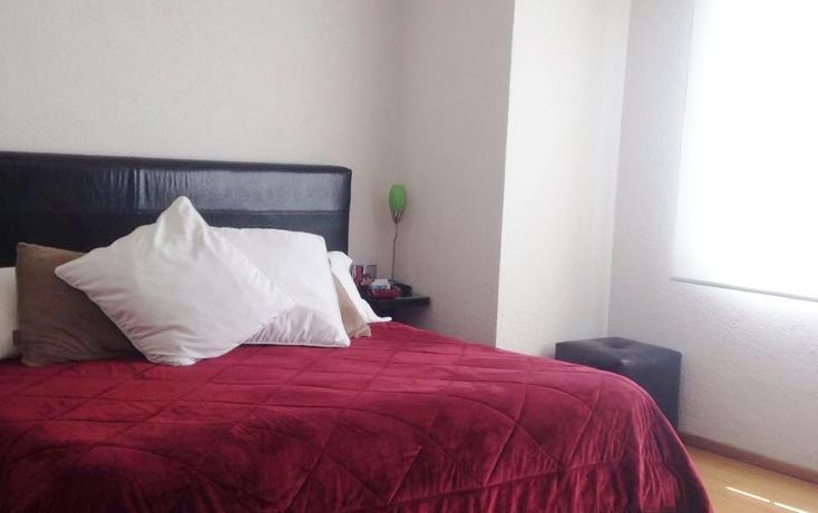 Foto de departamento en renta en privada de la cañada 1, bosque real, huixquilucan, méxico, 2649225 No. 04
