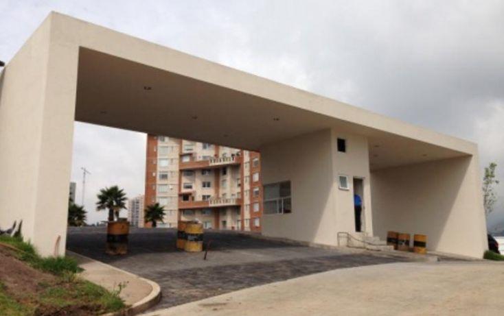 Foto de departamento en renta en privada de la cañada, bosque real, huixquilucan, estado de méxico, 2029170 no 01