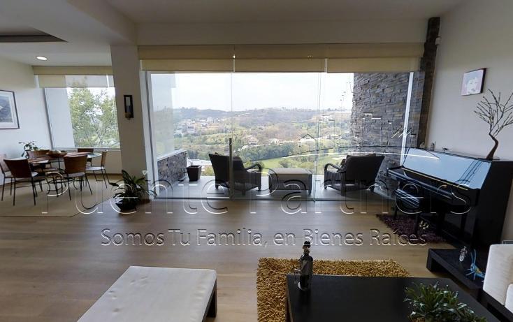 Foto de casa en venta en privada de la cumbre , bosque real, huixquilucan, méxico, 3415013 No. 01