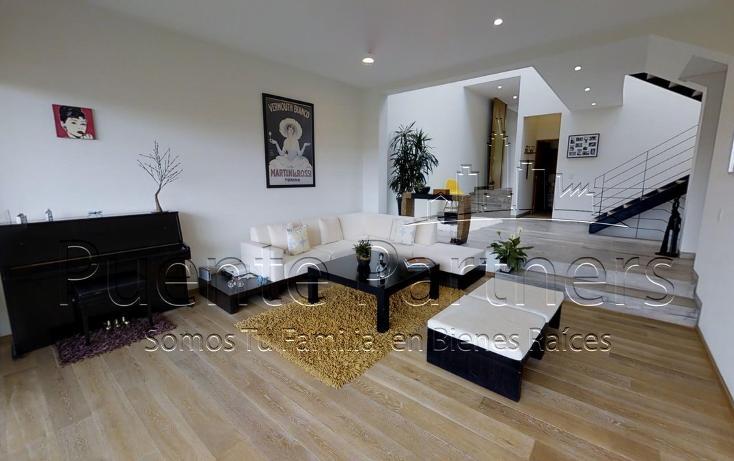 Foto de casa en venta en privada de la cumbre , bosque real, huixquilucan, méxico, 3415013 No. 02