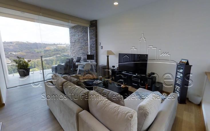 Foto de casa en venta en privada de la cumbre , bosque real, huixquilucan, méxico, 3415013 No. 03