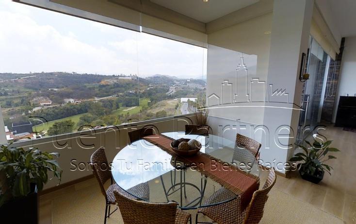 Foto de casa en venta en privada de la cumbre , bosque real, huixquilucan, méxico, 3415013 No. 04