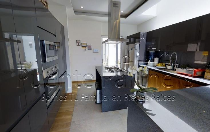 Foto de casa en venta en privada de la cumbre , bosque real, huixquilucan, méxico, 3415013 No. 06