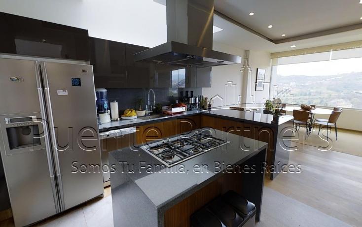 Foto de casa en venta en privada de la cumbre , bosque real, huixquilucan, méxico, 3415013 No. 07