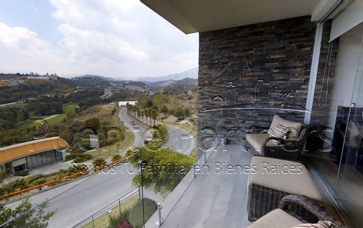 Foto de casa en venta en privada de la cumbre , bosque real, huixquilucan, méxico, 3415013 No. 08