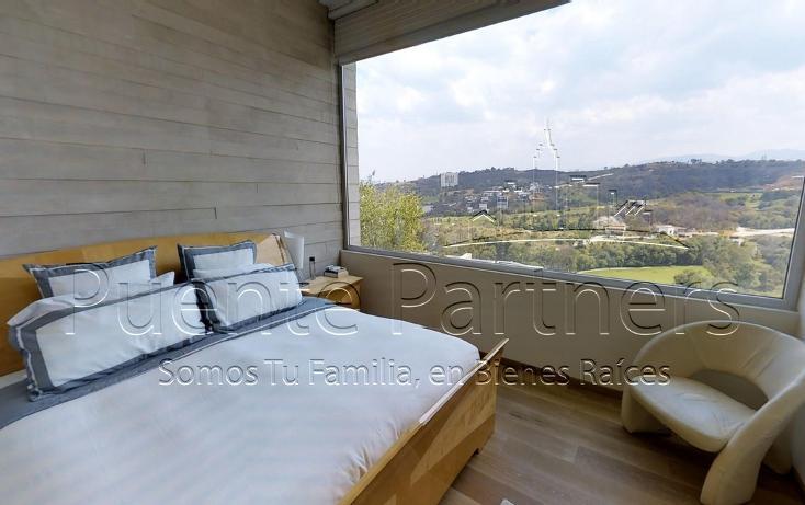 Foto de casa en venta en privada de la cumbre , bosque real, huixquilucan, méxico, 3415013 No. 09