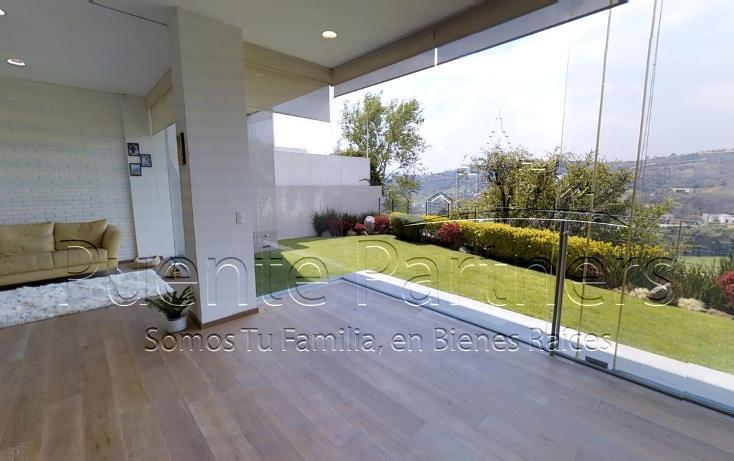 Foto de casa en venta en privada de la cumbre , bosque real, huixquilucan, méxico, 3415013 No. 12