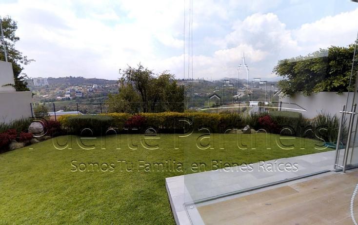 Foto de casa en venta en privada de la cumbre , bosque real, huixquilucan, méxico, 3415013 No. 13