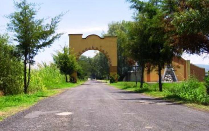 Foto de terreno habitacional en venta en privada de la felicidad, paraíso escondido, tarímbaro, michoacán de ocampo, 723985 no 01