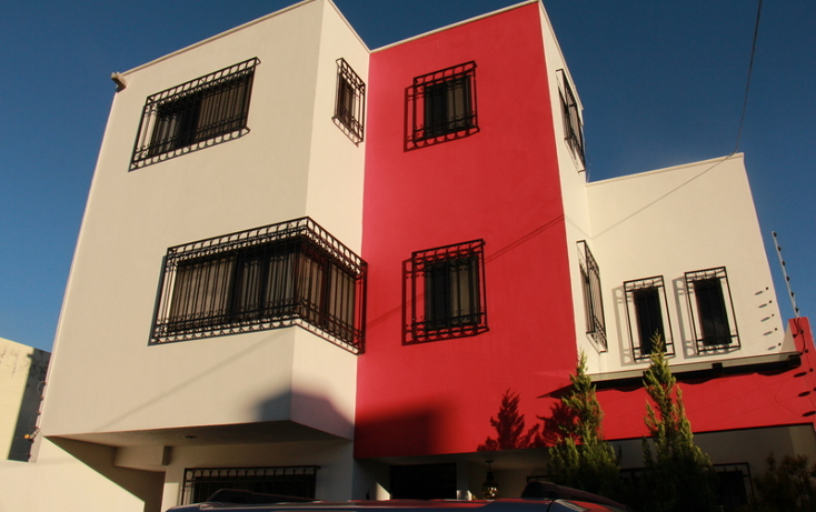 Foto de casa en venta en  , lomas de zompantle, cuernavaca, morelos, 1600001 No. 01