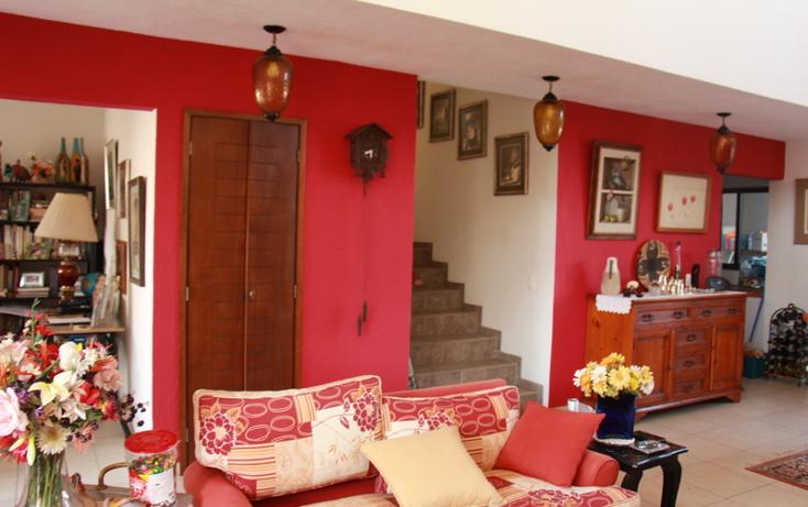Foto de casa en venta en  , lomas de zompantle, cuernavaca, morelos, 1600001 No. 02