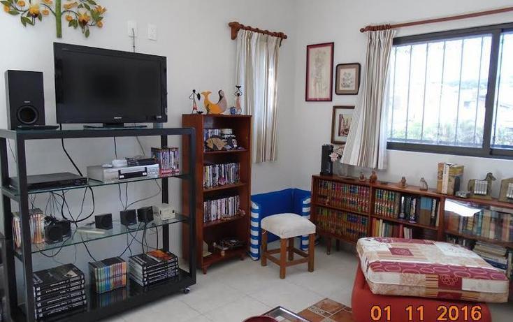 Foto de casa en venta en  , lomas de zompantle, cuernavaca, morelos, 1600001 No. 04