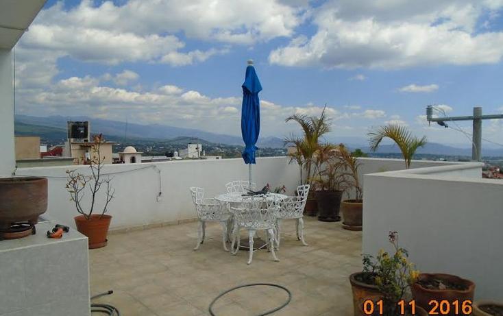 Foto de casa en venta en  , lomas de zompantle, cuernavaca, morelos, 1600001 No. 08