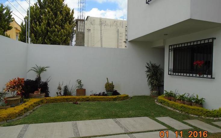 Foto de casa en venta en  , lomas de zompantle, cuernavaca, morelos, 1600001 No. 11