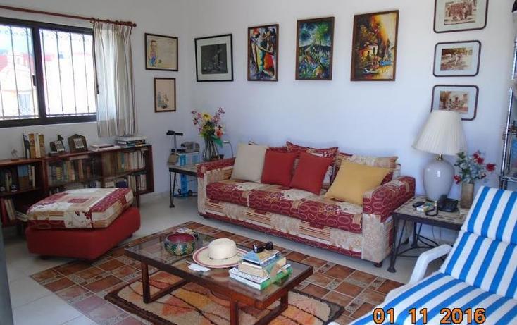 Foto de casa en venta en  , lomas de zompantle, cuernavaca, morelos, 1600001 No. 12