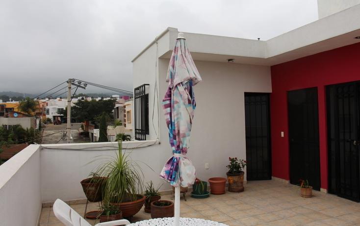 Foto de casa en venta en  , lomas de zompantle, cuernavaca, morelos, 1600001 No. 17