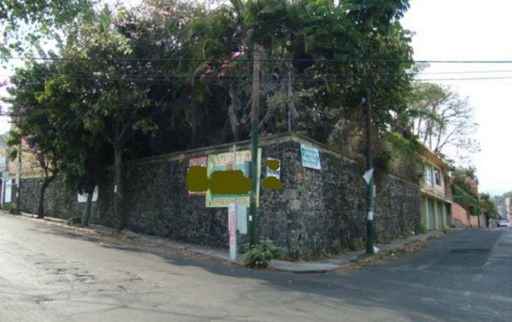 Foto de casa en venta en privada de la pradera 19, lomas de la selva, cuernavaca, morelos, 1579758 no 02