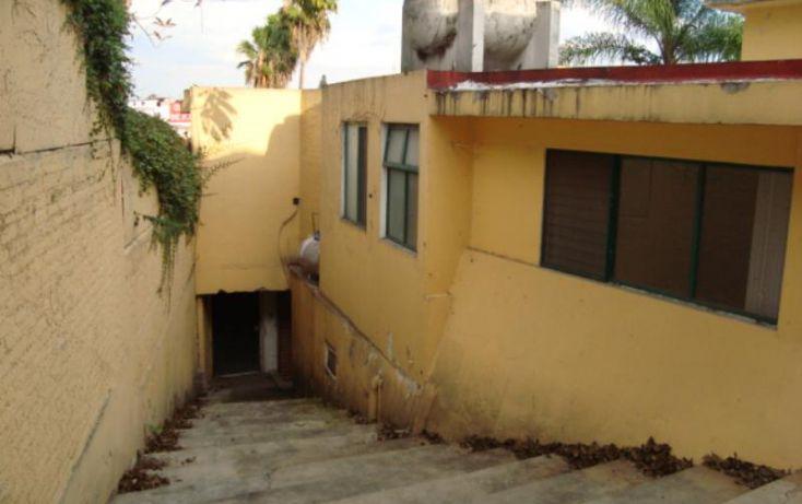 Foto de casa en venta en privada de la pradera 19, lomas de la selva, cuernavaca, morelos, 1579758 no 03