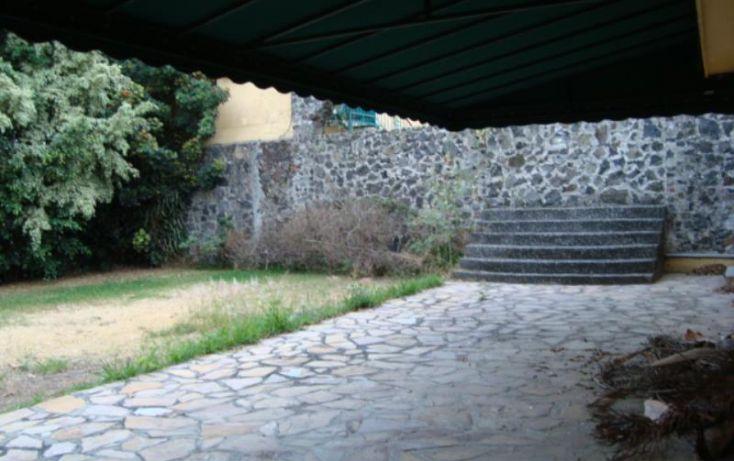 Foto de casa en venta en privada de la pradera 19, lomas de la selva, cuernavaca, morelos, 1579758 no 20