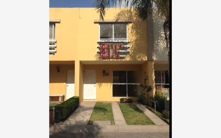 Foto de casa en venta en privada de la soledad nonumber, el zapote, tonal?, jalisco, 1990496 No. 01